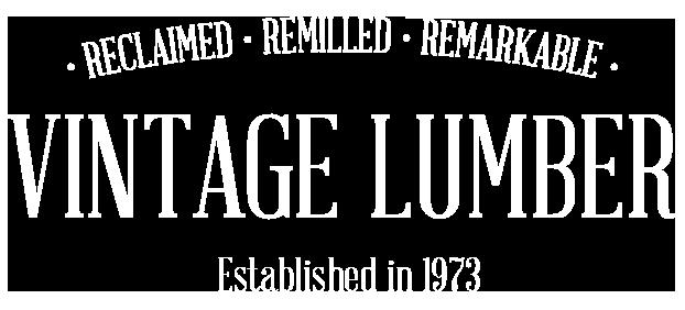 Reclaimed Lumber | Nationwide Reclaimed Wood | Vintage
