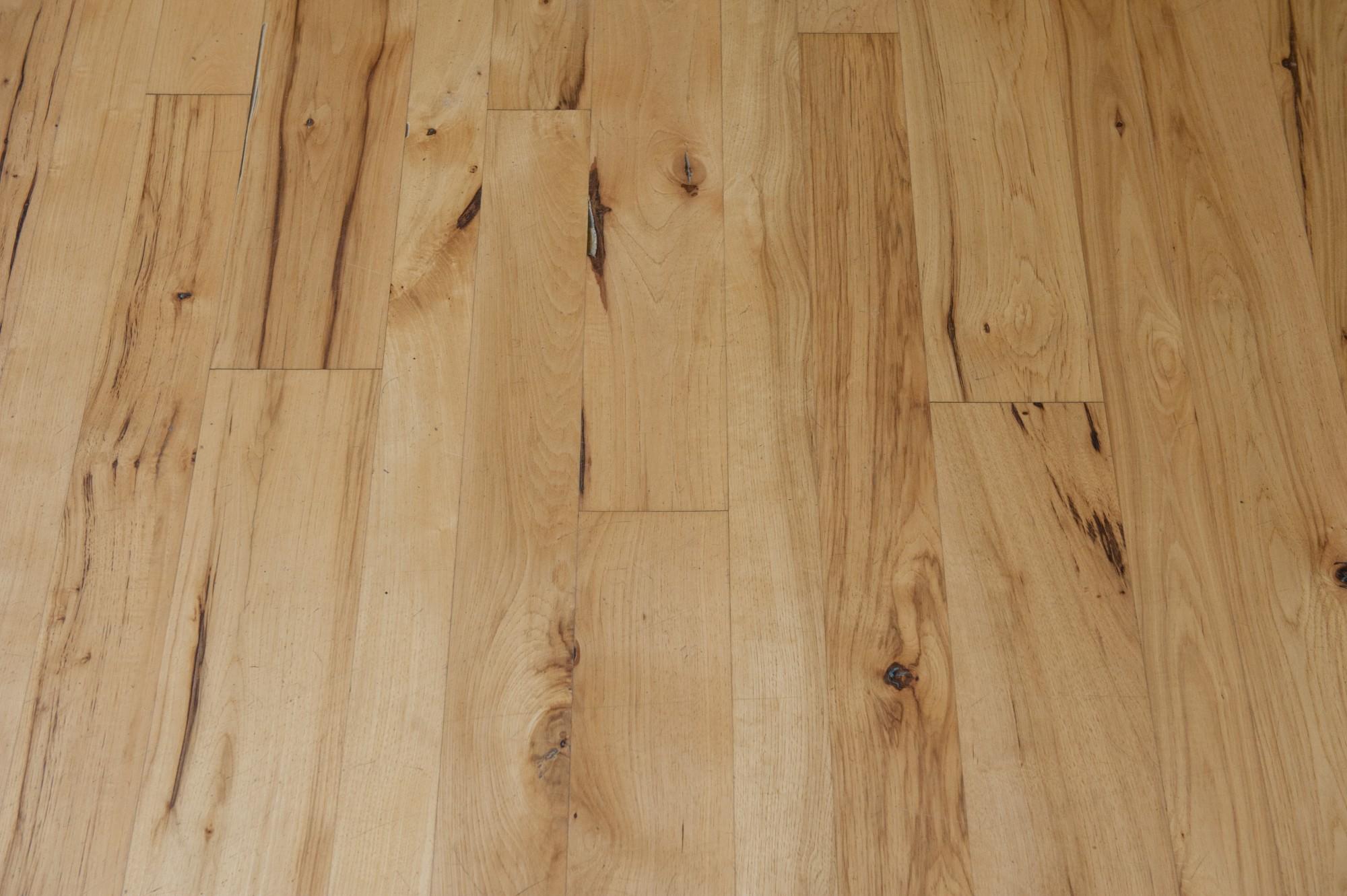 Rustic Hickory Vintage Lumber Vintage Lumber