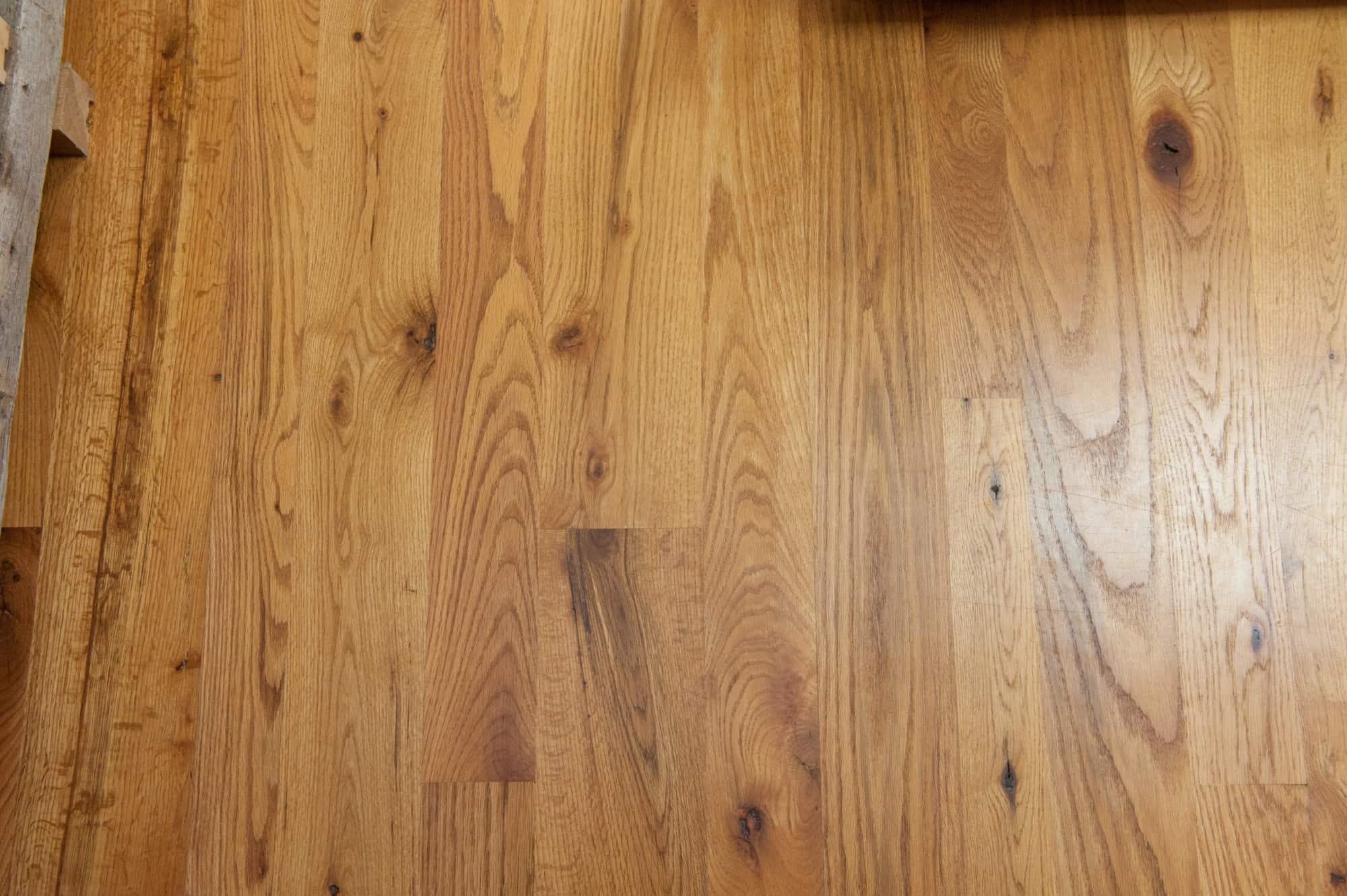 Rustic White Oak Vintage Lumber Vintage Lumber